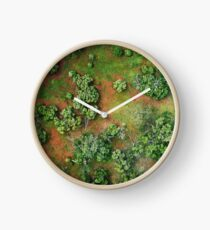the gift of flight Clock