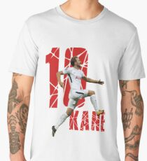 Harry Kane - Tottenham Hotspurs FC artwork Men's Premium T-Shirt