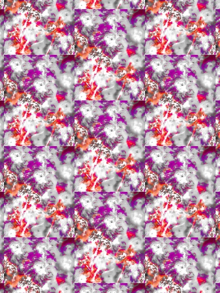 Pila Fashion Design - Hibiscus Impressionist Series by HawaiiArthst