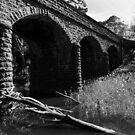 Bulla Bridge - Bulla by Colin  Ewington