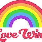 Love Wins by miiaa