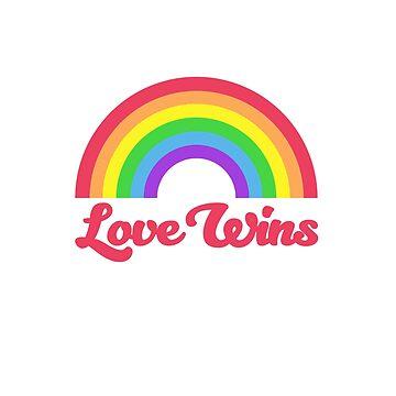 Liebe gewinnt von miiaa