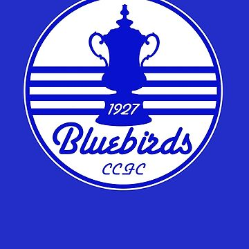Bluebirds 1927 by CalumMargetts