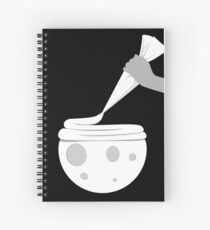 Mooncraft - Pastry Spiral Notebook