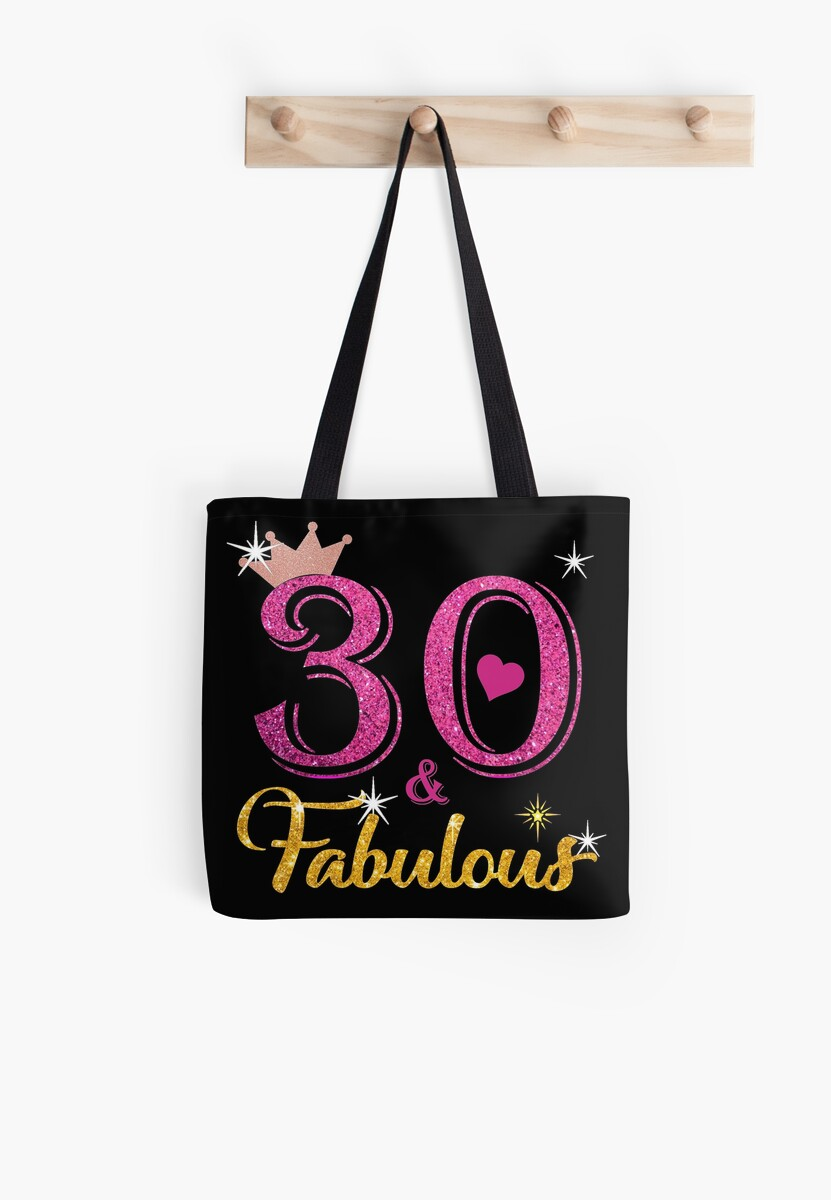 30 Fabulous Queen 30th Birthday Gifts By Kimcf