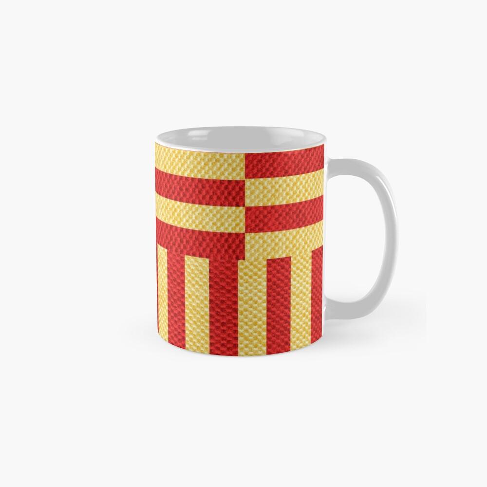 stripes pattern Mug