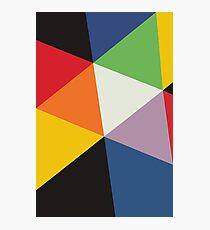 SWISS MODERNISM (MAX BILL) Photographic Print