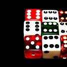 Six by 6 X 6 by CherishAtHome