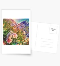 Wake Up Positive Today. Join the Happiness Movement Postcards