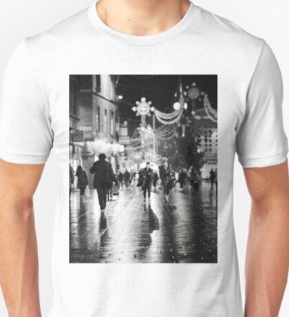 Wet Shadows T-Shirt