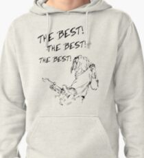 Best of You Pullover Hoodie