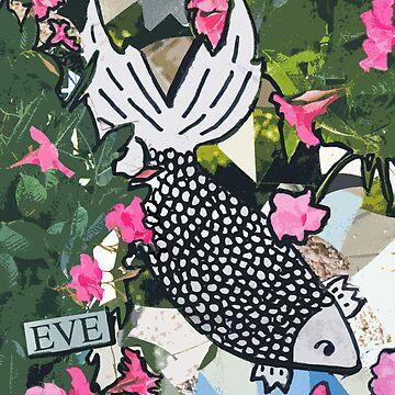 Eve by littlefrog7