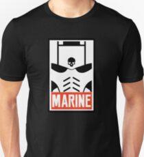 Camiseta unisex Marina