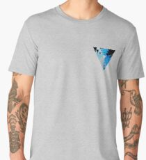 Graphic triangle Men's Premium T-Shirt