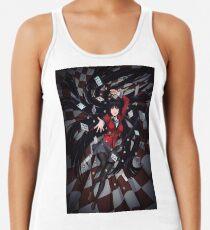 Kakegurui 2 Camiseta de tirantes para mujer