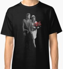 Jackie and John Classic T-Shirt