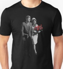 Jackie and John T-Shirt