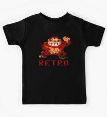 DK Retro Kids Clothes