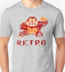 DK Retro T-Shirt