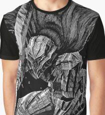 Berserk Guts Berserker Armor Graphic T-Shirt