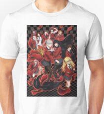 Kakegurui 5 T-Shirt