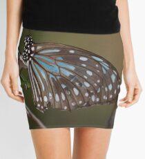 Butterfly of Butterfly bay  Mini Skirt