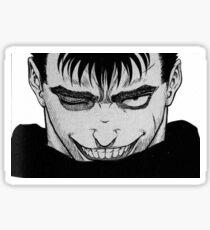 Berserk Sticker