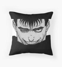 Berserk Throw Pillow