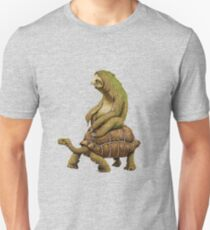 Funny Turtle,Fast,Animal,Lucky Turtle,Ninja,Speed T-Shirt