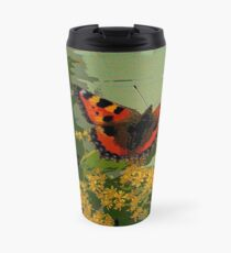 Small Tortoiseshell Travel Mug