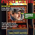 Arcade Culture - July 2013 by datagod