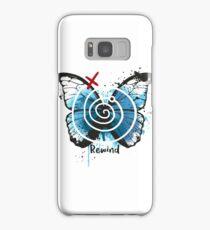 rewind life is strange Samsung Galaxy Case/Skin
