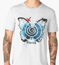 rewind life is strange Men's Premium T-Shirt