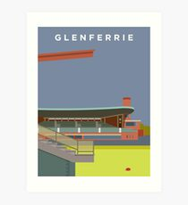 Glenferrie Art Print