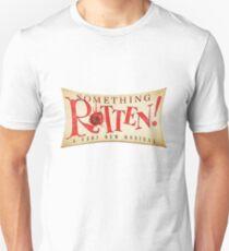 Something Rotten! Logo Unisex T-Shirt