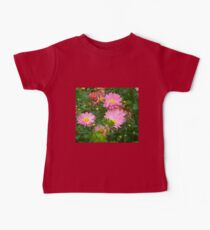 Pink Asters 4 Kids Clothes