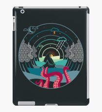 Old Tales... iPad Case/Skin