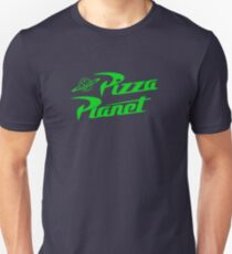 Pizza Planet - Toy Story T-Shirt