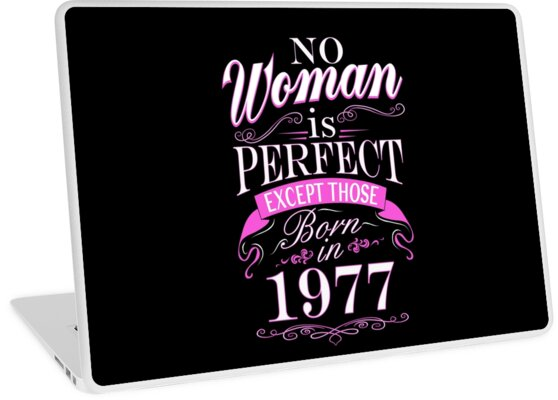 40th Birthday Gift Women Is Perfect 40 Year Old By SpecialtyGifts