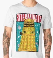 EXTERMINATE Men's Premium T-Shirt