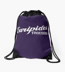 Euripides Trousers Drawstring Bag