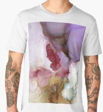 Alcohol Ink - Dream Men's Premium T-Shirt