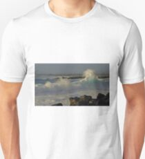 Sunset Breaker Unisex T-Shirt