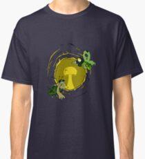 Mushroom Cloud Classic T-Shirt