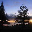 daybreak by phillip wise