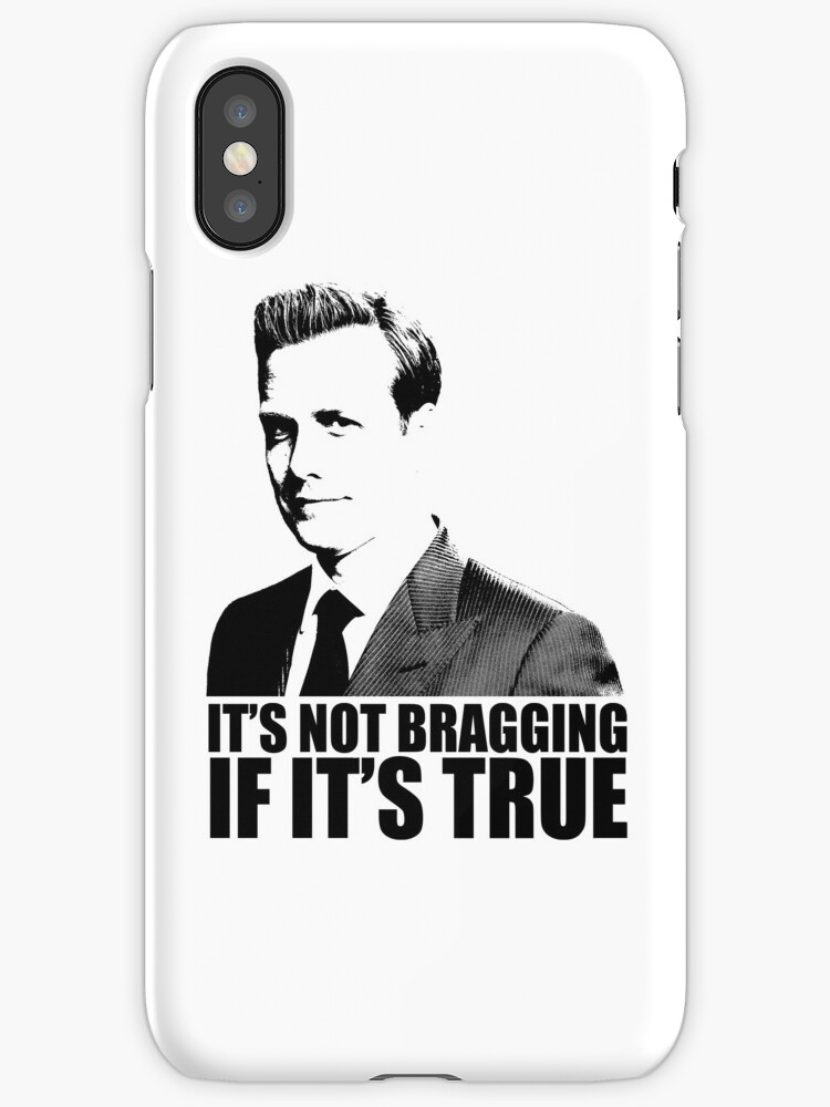 how to add calendar to iphone quot suits harvey specter it s not bragging tshirt quot iphone 4705