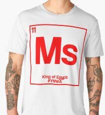 Mohamed Salah... Men's Premium T-Shirt