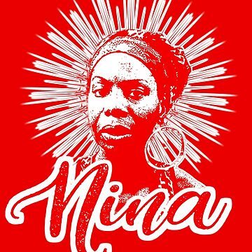 HD Nina Simone - The High Priestess of Soul HIGH DEFINITION by mindthecherry