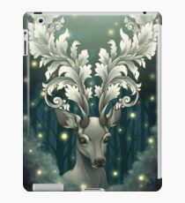 Antlers of Filigree iPad Case/Skin