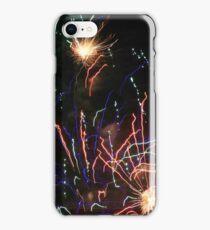 Anemones of the Night iPhone Case/Skin